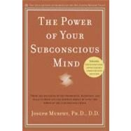 The Power of Your Subconscious Mind (Revised) by Murphy, Joseph, 9780735204317