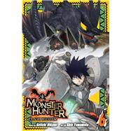 Monster Hunter Flash Hunter 6 by Hikami, Keiichi; Yamamoto, Shin, 9781421584317