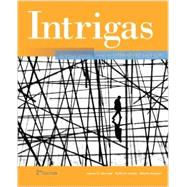 Intrigas, 2nd Edition by vhl (Editor), 9781680044317