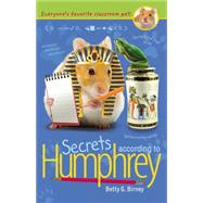 Secrets According to Humphrey by Birney, Betty G., 9780147514318
