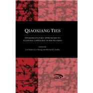 Qiaoxiang Ties by Douw, 9781138984318