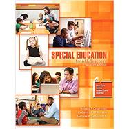 Special Education for All Teachers by Colarusso, Ronald P.; O'Rourke, Colleen M.; Leontovich, Melissa A., 9781524914318