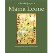 Mama Leone by JERGOVIC, MILJENKOWILLIAMS, DAVID, 9781935744320