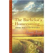 The Bachelor's Homecoming 9781410484321N