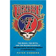 Cornell '77 by Conners, Peter, 9781501704321