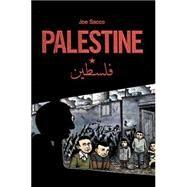 Palestine by Sacco,Joe, 9781560974321