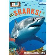 Sharks! by Animal Planet; Stein, Lori, 9781618934321