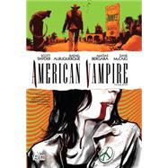 American Vampire Vol. 7 by SNYDER, SCOTTALBUQUERQUE, RAFAEL, 9781401254322