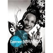 Carmen Miranda by Shaw, Lisa, 9781844574322