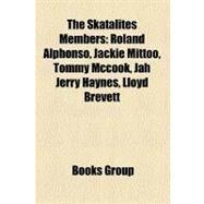 The Skatalites Members by , 9781158564323
