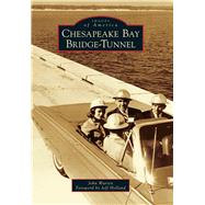 Chesapeake Bay Bridge-tunnel by Warren, John; Holland, Jeffrey, 9781467134323