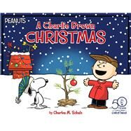 A Charlie Brown Christmas by Schulz, Charles M.; Gallo, Tina (ADP); Jeralds, Scott, 9781481444323