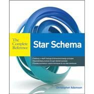 Star Schema The Complete Reference by Adamson, Christopher, 9780071744324