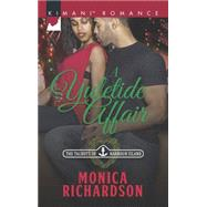 A Yuletide Affair by Richardson, Monica, 9780373864324