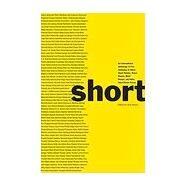 Short by Ziegler, Alan, 9780892554324