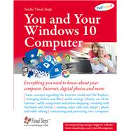 You and Your Windows 10 Computer by Studio Visual Steps, 9789059054325