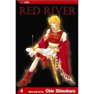 Red River, Vol. 4