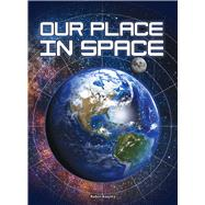 Our Place in Space by Koontz, Robin, 9781681914329