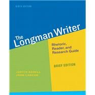 Longman Writer, The, Brief Edition by Nadell, Judith; Langan, John; Coxwell-Teague, Deborah, 9780321914330