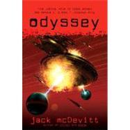 Odyssey by McDevitt, Jack, 9780441014330