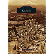 Images of America Sandy by Bosserman, Dan, 9781467134330
