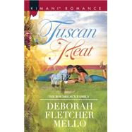 Tuscan Heat by Fletcher Mello, Deborah, 9780373864331