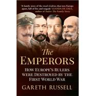 The Emperors by Russell, Gareth, 9781445634333