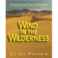 Wind in the Wilderness by Del Rosario, Dj, 9781501824333