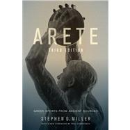 Arete by Miller, Stephen G.; Christesen, Paul, 9780520274334