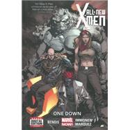 All-New X-Men Volume 5 by Bendis, Brian Michael; Marquez, David; Immonen, Stuart, 9780785154334