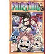 Fairy Tail 37 by MASHIMA, HIRO, 9781612624334