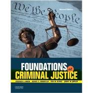 Foundations of Criminal Justice by Owen, Stephen S.; Fradella, Henry F.; Burke, Tod W.; Joplin, Jerry W., 9780199374335