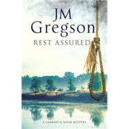 Rest Assured by Gregson, J. M., 9780727894335