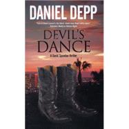 Devil's Dance by Depp, Daniel, 9780727884336
