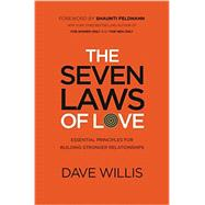 The Seven Laws of Love by Willis, Dave, 9780718034337