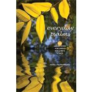 Everyday Psalms : 150 Meditations for Living the Lord's Songs by Hommerding, Alan J., 9781584594338