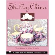 Shelley China by Skinner, Tina, 9780764314339