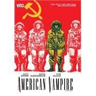 American Vampire Vol. 8 by SNYDER, SCOTTALBUQUERQUE, RAFAEL, 9781401254339