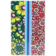House of Holland Jotter (Flowers) by Unknown, 9781454924340
