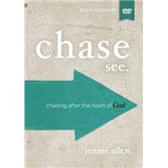 Chase by Allen, Jennie, 9780529104342
