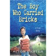 The Boy Who Carried Bricks by Carter, Alton, 9781937054342