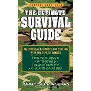 Ult Survival Guide by Wiseman John 'Lofty', 9780060734343