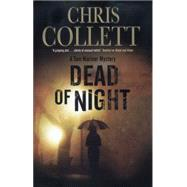Dead of Night by Collett, Chris, 9780727884343