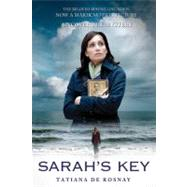 Sarah's Key (Movie Tie-in) by de Rosnay, 9781250004345