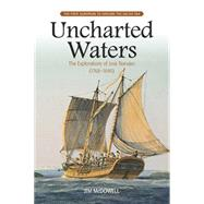 Uncharted Waters by McDowell, Jim, 9781553804345