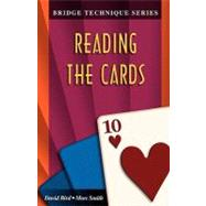 Reading the Cards by Smith, Marc, 9781894154345