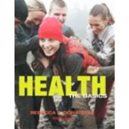 Health The Basics by Donatelle, Rebecca J., 9780321774347