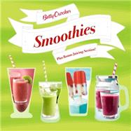 Betty Crocker Smoothies by Crocker, Betty, 9780544454347