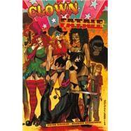 Clown Fatale by Gischler, Victor; Rosenzweig, Maurizio, 9781616554347