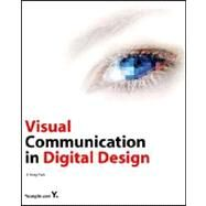 Visual Communication in Digital Design by Park, Ji Yong, 9788931434347
